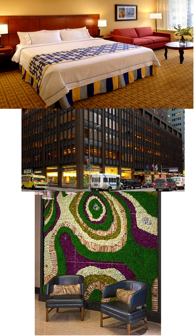 Cheap Hotels By Penn Station New York